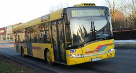Kolejne odwołane kursy autobusów MPK we Włocławku