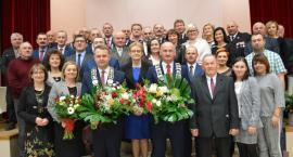 I sesja Rady Miejskiej w Lubieniu Kujawskim. Wybrano przewodniczącego [FOTO, VIDEO]