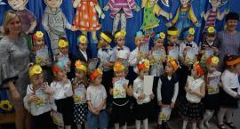 Pasowanie na przedszkolaka w Lubrańcu [ZDJĘCIA]