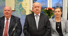 Pierwsza sesja Rady Miejskiej w Lubrańcu. Burmistrz Stanisław Budzyński złożył ślubowanie [FOTO, VID