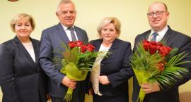 Pierwsza sesja Rady Gminy w Boniewie. Kto na czele rady? [ZDJĘCIA, VIDEO]