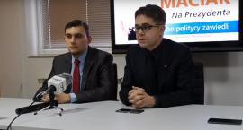 Powtórzą wybory na Małym Południu we Włocławku ? Maciak ujawni kolejne nagrania