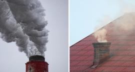 Smog nad Włocławkiem?