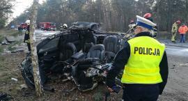 Tragiczny wypadek między Włocławkiem a Kowalem. Nowe fakty [FOTO]