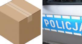 UWAGA !!! Fałszywy kurier krąży we Włocławku. Policja prosi o ostrożność