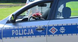 Śmiertelny wypadek w Borzymowicach w Gminie Choceń. 6 osób trafiło do szpitala