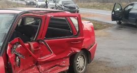 Tragiczny wypadek w Gminie Choceń. 6 osób w szpitalu, 1 nie żyje. Znamy przyczyny [ZDJĘCIA]