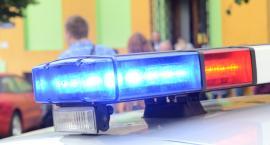Dwa potrącenia na pasach w Lipnie. Jeden z pieszych trafił do szpitala