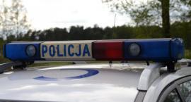 Wypadek na DK91 pod Kowalem. Autobus uderzył w samochód dostawczy. Jedna osoba w szpitalu