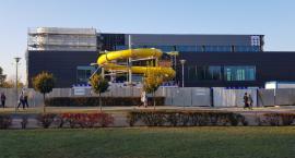 Kto odpowie za błędy przy remoncie hali OSIR we Włocławku ? Kiedy otwarcie basenu ?