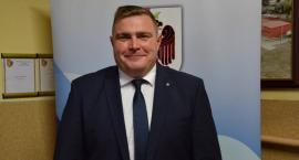 II sesja Rady Powiatu we Włocławku. Ile zarabiać będzie starosta włocławski Roman Gołębiewski?