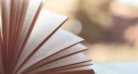 Przetrzymujesz książkę z Biblioteki? Oddaj ją,do końca roku! Unikniesz kary.