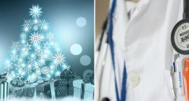 Jak będą pracować przychodnie zdrowia w Wigilię we Włocławku?