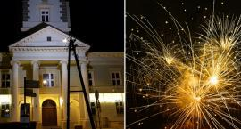 Sylwester 2018/2019 w Brześciu Kujawskim. Muzyka i fajerwerki na powitanie Nowego Roku