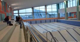 Jest termin otwarcia basenu Delfin we Włocławku. Wykonawca zapłaci za opóźnienie?