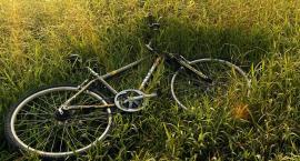 60-letni rowerzysta przewrócił się na ul. Lipnowskiej. Reanimacja we Włocławku [KOMUNIKAT]
