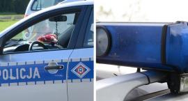 Śmiertelny wypadek na drodze Włocławek-Bobrowniki. Nie żyje 35-letni pasażer