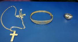 Okradł znajomą z biżuterii za 5 tysięcy złotych