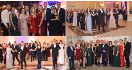 Studniówki 2019 we Włocławku. Zobacz jak się bawił Kopernik, LZK, Długosz, Budowlanka [FOTO, VIDEO]