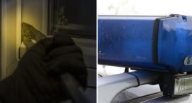 Włamanie zamaskowanych mężczyzn w Gminie Dobrzyń nad Wisłą. Zabrali dzieciom konsolę