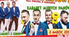 Wieczór Kabaretowy 2019 w Baruchowie. Kto wystąpi?