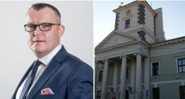 Burmistrz Brześcia Kujawskiego Tomasz Chymkowski nominowany do tytułu Osobowość Roku 2018
