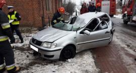 Śmiertelny wypadek w Więsławicach w Gminie Kowal. Nie żyje 23-latek