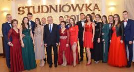 Studniówka 2019 Włocławek: ZSA