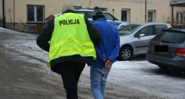 Pracownik oszukał właściciela stacji paliw w powiecie rypińskim na 100 tys. [FOTO]