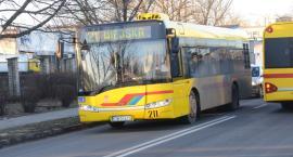 Autobusy MPK Włocławek na Pińczatę będą kursować cały rok