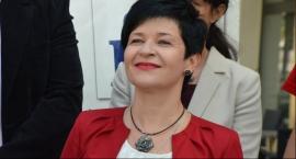 Poseł Joanna Borowiak odpiera zarzuty Prezydenta Włocławka Marka Wojtkowskiego