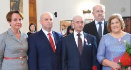Jubileusze małżeńskie w Lubrańcu - 2019