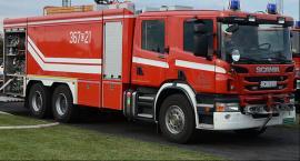 Straż Pożarna we Włocławku poszukuje pracownika