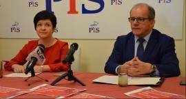 Program wyborczy PIS we Włocławku. 500+ na pierwsze dziecko, trzynastka dla emerytów, brak podatku