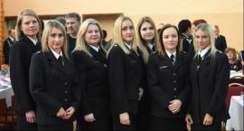 Powiatowy Strażacki Dzień Druhenek 2019 w Fabiankach [ZDJĘCIA]