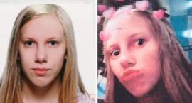 Zaginęła 16-letnia Aleksandra Gładysiak z Włocławka. Trwają poszukiwania