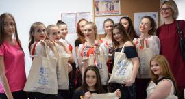 II Wielopokoleniowy Turniej Tańca -  PWSZ 2019 we Włocławku