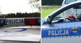 Tragiczne zderzenie z ciężarówką w Lipnie. Nie żyją dwie kobiety. 26-latka i jej dziecko w szpitalu