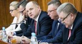 IV sesja Sejmiku Województwa Kujawsko-Pomorskiego