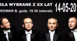 Koncert Grupy MoCarta w Browarze B we Włocławku