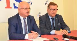 Czy dyrektor włocławskiego szpitala straci stanowisko?