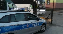 Kolejna akcja policji i ITD w regionie. Sprawdzali ...
