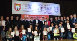 42 Ogólnopolski Turniej Wiedzy Pożarniczej w Kowalu