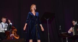 Koncert Piosenki Francuskiej w Brześciu Kujawskim