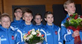 Nagrody dla sportowców 2019 w Centrum Kultury Browar B we Włocławku