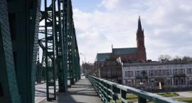 Co dalej z mostem we Włocławku? Skierowano zawiadomienie do prokuratury