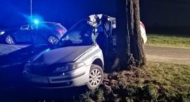 Tragiczny wypadek w Bystrzycy pod Mogilnem. Nie żyje 54-latek i jego żona