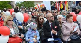 Majówka we Włocławku 2019: Koncert Pieśni Patriotycznych