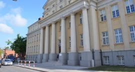 Matura 2019 we Włocławku. Egzamin z matematyki i kolejne alarmy bombowe w szkołach