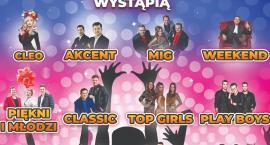 Balonowe Disco w Kruszynie pod Włocławkiem [KONKURS]